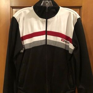 BILLABONG Young Mens Track Jacket